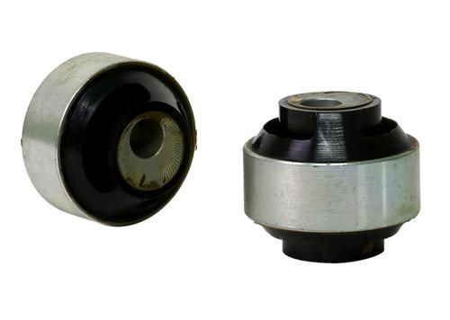 Nolathane Control arm - lower inner rear bushing - REV030.0324