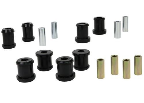 Nolathane Control Arm kit - REV031.0002