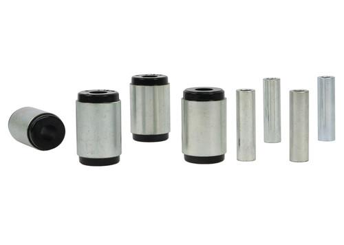 Nolathane Control arm - lower inner bushing - REV034.0028