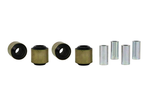 Nolathane Control arm - lower rear inner and outer bushing - REV044.0016