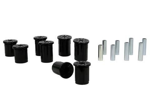 Nolathane Control arm - upper and lower bushings - REV052.0042