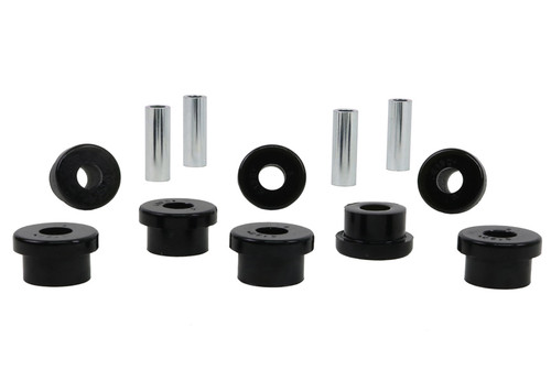 Nolathane Control arm - lower rear inner and outer bushing - REV053.0002