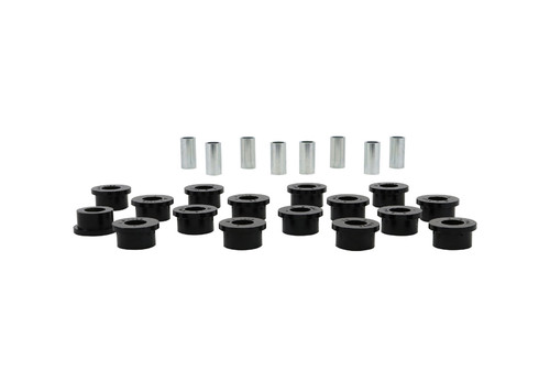 Nolathane Control arm - inner and outer bushing - REV053.0012