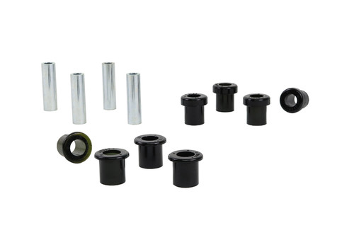 Nolathane Control arm - lower inner and outer bushing - REV053.0016