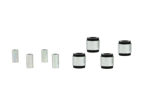 Nolathane Control arm - lower front inner and outer bushing - REV053.0018