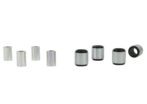Nolathane Control arm - lower front inner and outer bushing - REV053.0022