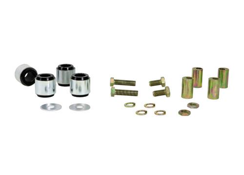 Nolathane Control arm - upper front bushing - REV054.0006