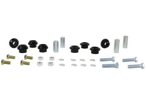 Nolathane Control arm - upper inner bushing - REV060.0032