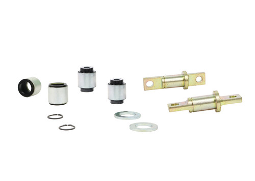 Nolathane Control arm - upper inner and outer bushing - REV063.0002