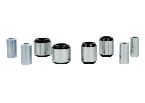Nolathane Control arm - upper rear inner and outer bushing - REV063.0016