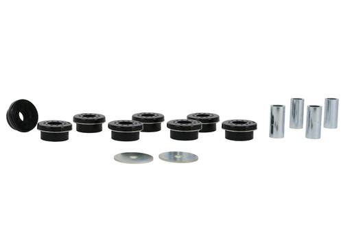 Nolathane Subframe mount - Rear - REV094.0034