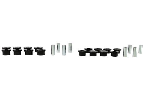 Nolathane Trailing arm kit - REV115.0000