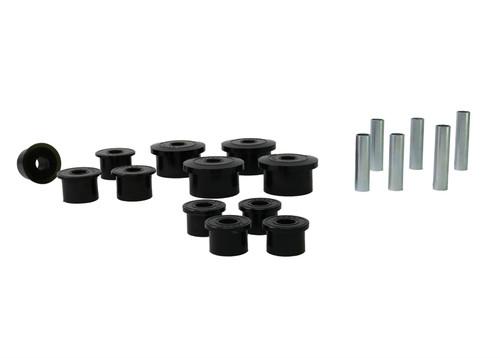 Nolathane Spring kit - REV161.0002