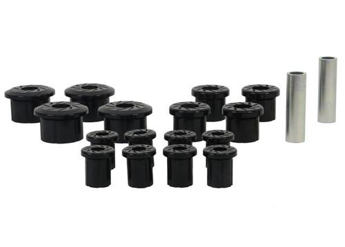 Nolathane Spring kit - REV161.0034