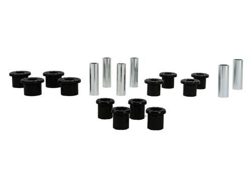 Nolathane Spring kit - REV161.0038