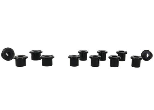 Nolathane Spring kit - REV161.0050