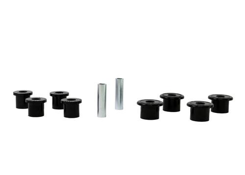 Nolathane Spring kit - REV161.0052