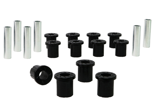Nolathane Spring kit - REV161.0070