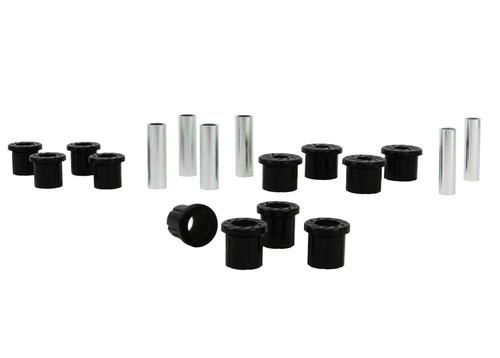 Nolathane Spring kit - REV161.0074