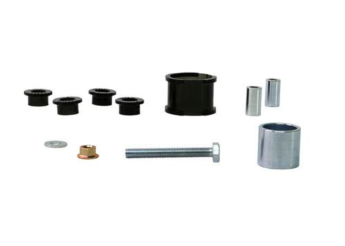 Nolathane Steering - rack and pinion mount bushing - REV190.0072