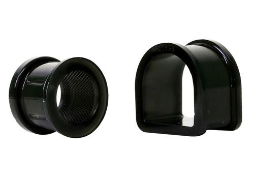 Nolathane Steering - rack and pinion mount bushing - REV190.0108