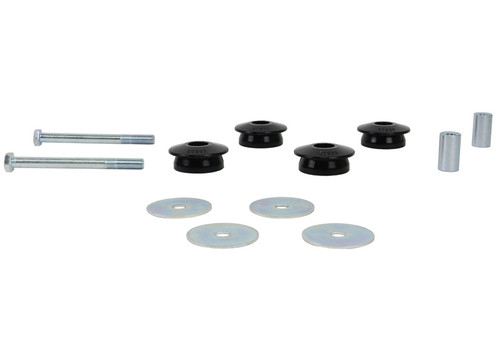 Nolathane Differential - mount support outrigger bushing - REV199.0020