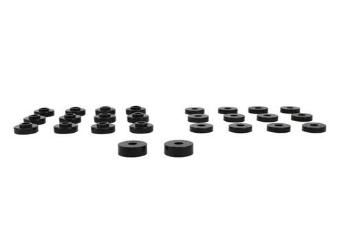 Nolathane Body mount - bushing - REV220.0008