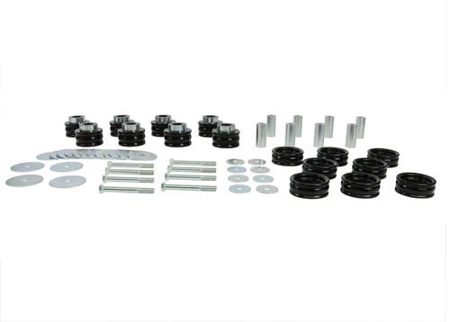 Nolathane Body mount - bushing - REV220.0016