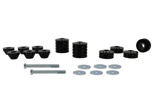Nolathane Body mount and radiator support - bushings - REV220.0028
