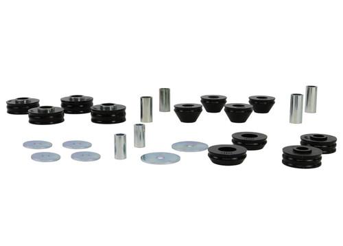 Nolathane Body mount and radiator support - bushings - REV220.0030