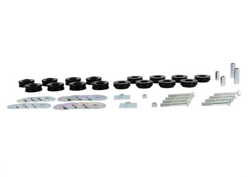 Nolathane Body mount - bushing - REV220.0064