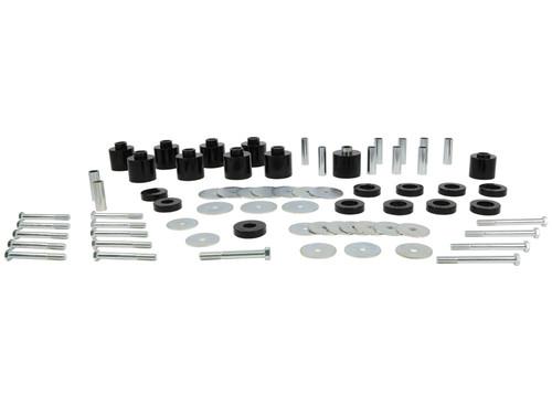 Nolathane Body lift - kit 1 Inch - REV221.0000