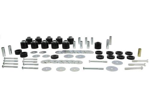 Nolathane Body lift - kit 1 Inch - REV221.0002