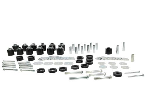 Nolathane Body lift - kit 1 Inch - REV221.0004