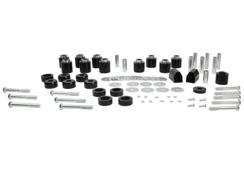 Nolathane Body lift - kit 1 Inch - REV221.0006