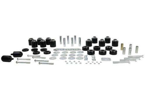 Nolathane Body lift - kit 1 Inch - REV221.0008