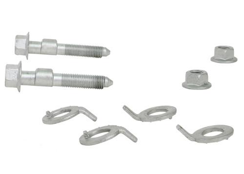 Nolathane Camber adjusting - bolt - REV252.0006