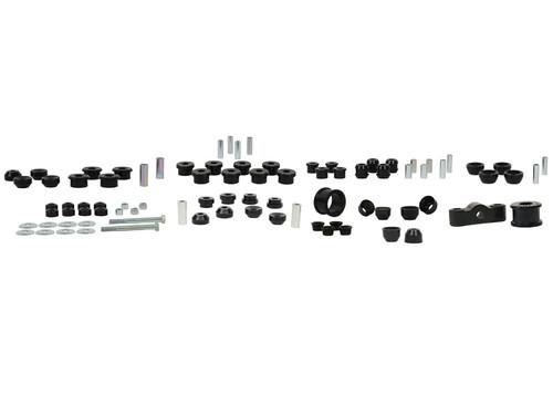 Nolathane Essential Vehicle Kit - - REV002.0166