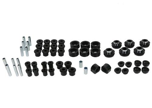 Nolathane Essential Vehicle Kit - - REV002.0216
