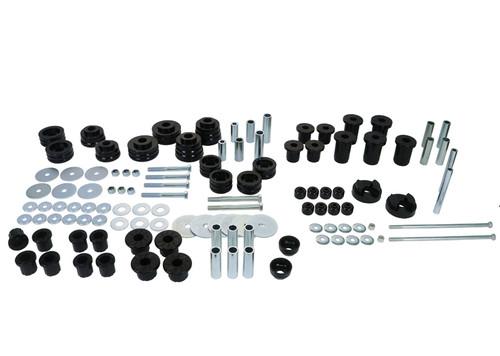 Nolathane Essential Vehicle Kit - - REV002.0270