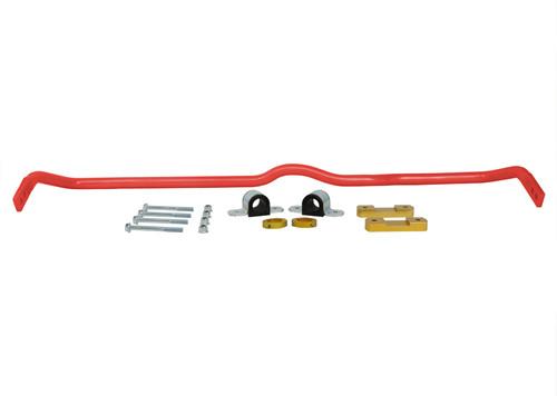 Nolathane Sway bar - 26mm heavy duty blade adjustable - - REV003.0046