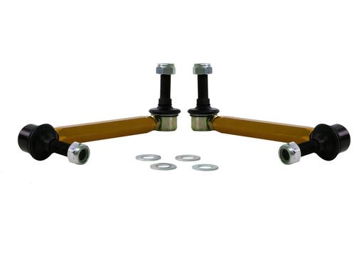 Nolathane Sway bar - link - - REV006.0072