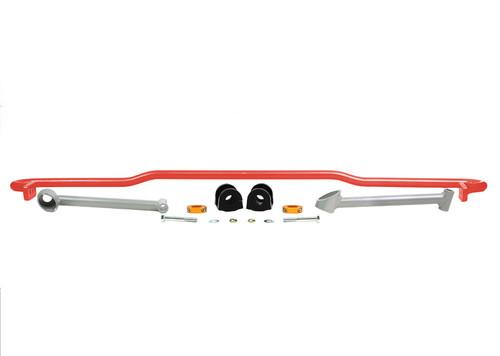 Nolathane Sway bar - 20mm heavy duty blade adjustable - - REV011.0016