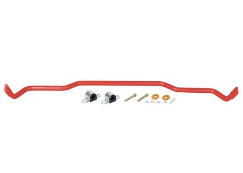 Nolathane Sway bar - 24mm X heavy duty blade adjustable - - REV011.0024