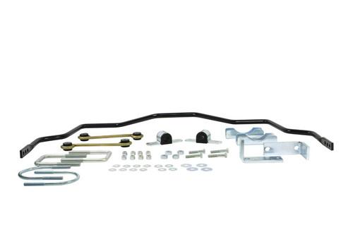 Nolathane Sway bar - 18mm heavy duty - - REV011.0094B