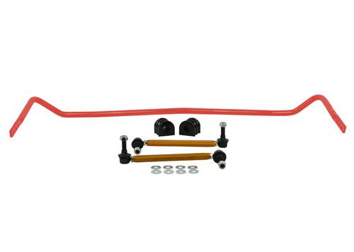 Nolathane Sway bar - 22mm X heavy duty - - REV011.0096
