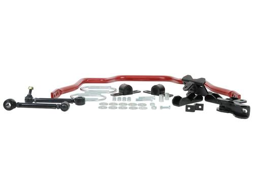 Nolathane Sway bar - 30mm X heavy duty - - REV011.0218