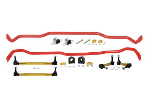 Nolathane Sway bar - vehicle kit - - REV013.0000