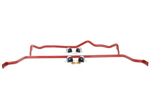 Nolathane Sway bar - vehicle kit - - REV013.0068