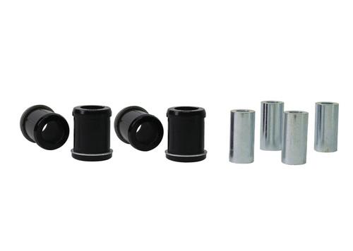 Nolathane Control arm - upper bushings - - REV042.0094